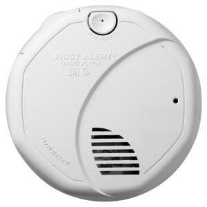 Types of Smoke Detectors