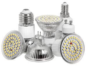 Specialist lighting electricians