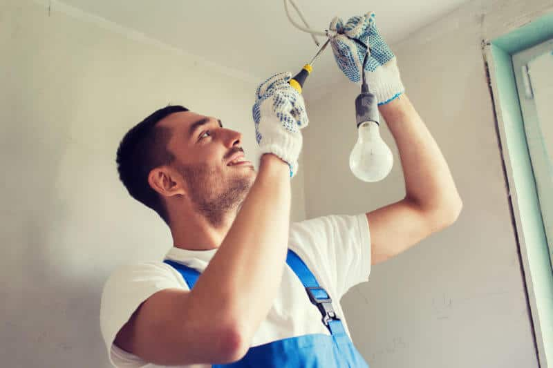 Reliable Nerang electrician on the Gold Coast.