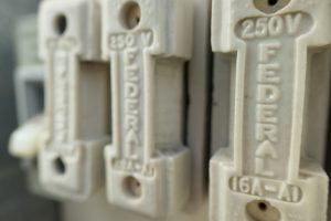 federal fuses