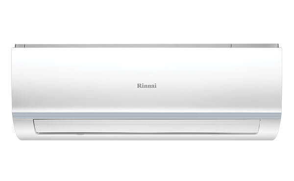 Rinnai air conditioning unit