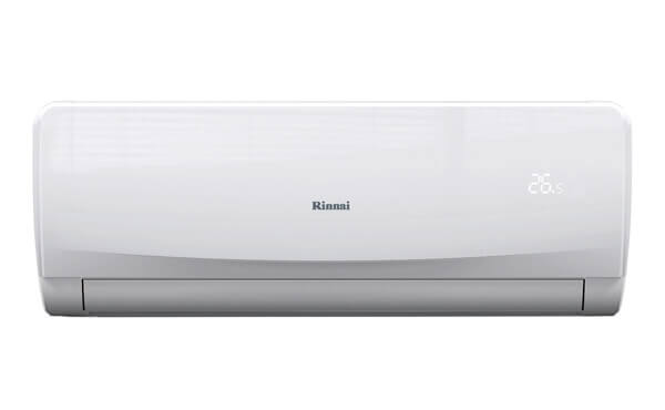 Rinnai Air Conditioning Specials