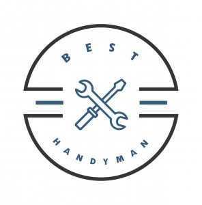 Best Handyman Badge