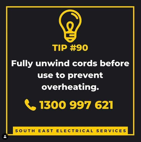 Emergency electrician Gold Coast and Brisbane