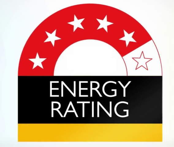 up to 5 star rating on rinna air conditioning units