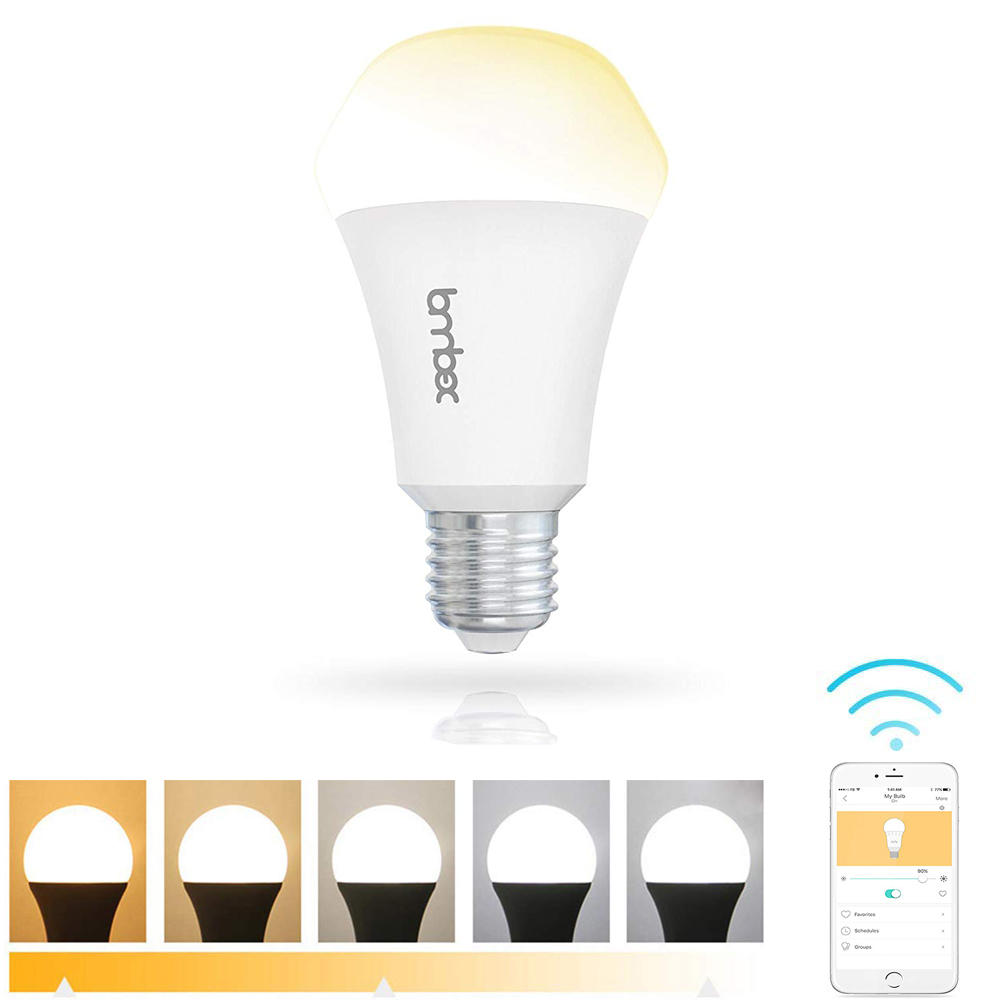 Smart LED lights